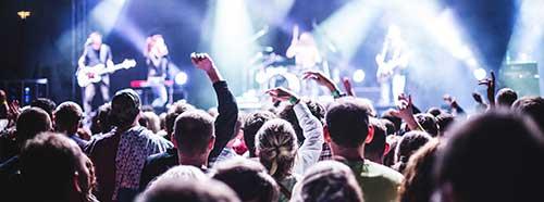 Phantom Security - der Sicherheitsservice für Messen, Konferenzen, Sport, Konzerte